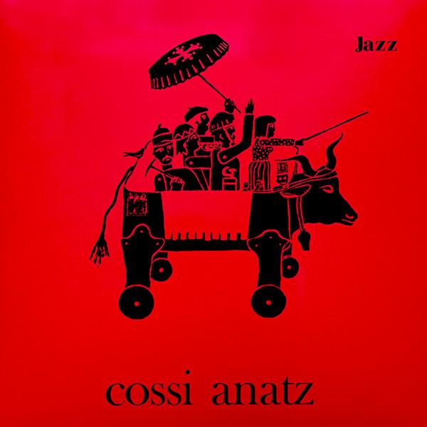 Cossi Anatz Same