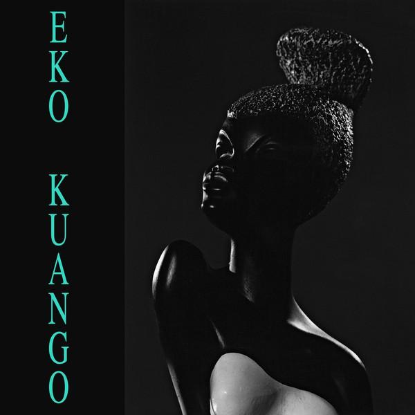 EKO KUANGO - Same - LP