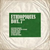 VARIOUS - Ethiopiques Box. 7 inch - 7inch x 6