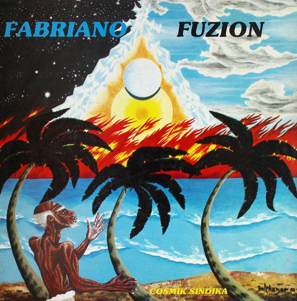 FABRIANO FUZION - Cosmik Sindika - LP