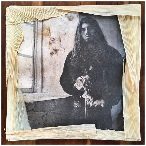 GILBERTO RODRIGUEZ - Desde Los de Colibri - LP