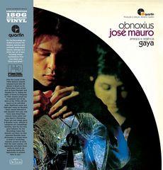Jose Mauro Obnoxious