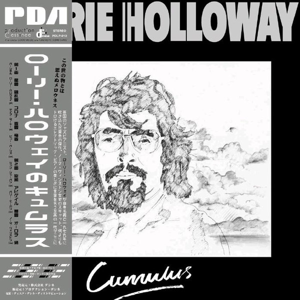 Laurie Holloway Cumulus
