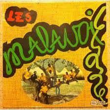 LES MALAVOI - Lianes - LP