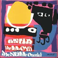 The Lloyd McNeill Quartet Asha