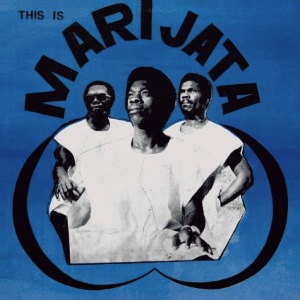 MARIJATA - This is - LP