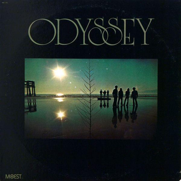 Odyssey Same