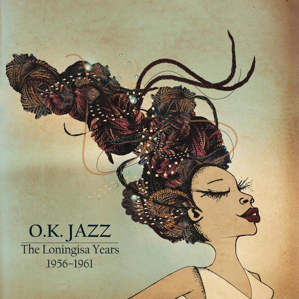 O.K Jazz The loningisa years 1956-1961