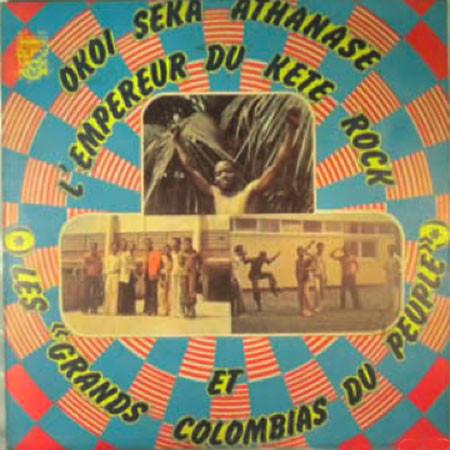 Okoi Seka Athanase L'empereur du kete rock
