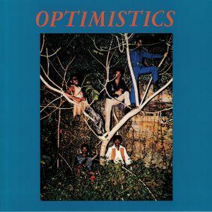 THE OPTIMISTICS - Same - LP