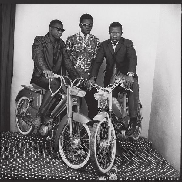 Various The original sound of Mali