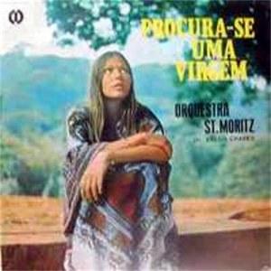Orquestra St Moritz Procura-se uma virgem
