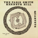 The Paris Smith - Kenneth Hill Quartets Same