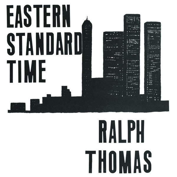 RALPH THOMAS - Eastern standard time - LP x 2