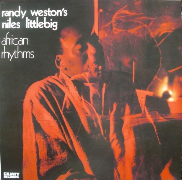 RANDY WESTON'S AFRICAN RHYTHMS - Niles Littlebig - LP