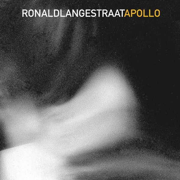 RONALD LANGESTRAAT - Apollo - LP