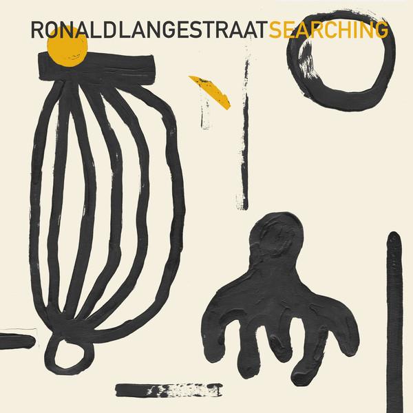 RONALD LANGESTRAAT - Searching - LP