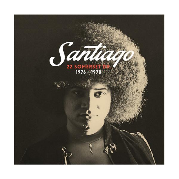 SANTIAGO - 22 Sommerset Drive - LP