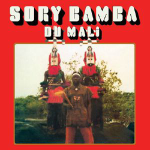 Sory Bamba du Mali Same
