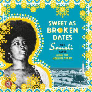 Various Sweet as broken dates