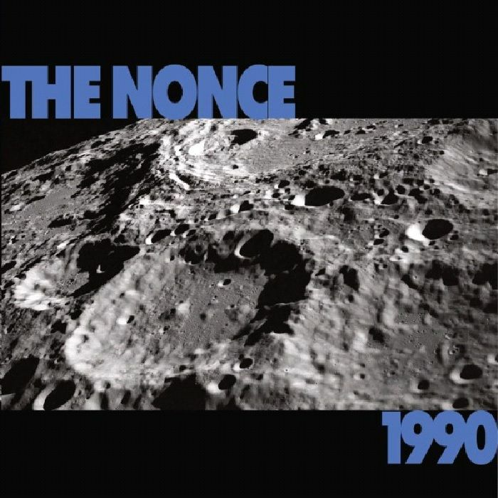 THE NONCE - 1990 - LP x 2