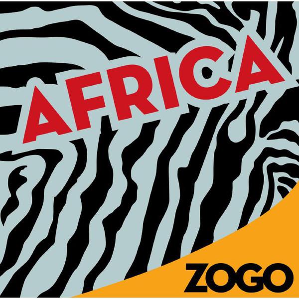 ZOGO - Afrika - 12 inch 45 rpm