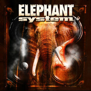 ELEPHANT SYSTEM - Elephant System - CD x 2