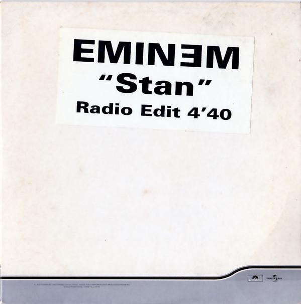 EMINEM - Stan - CD single