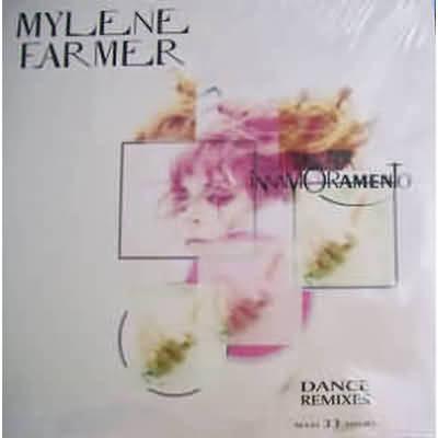 Mylène FARMER Innamoramento - Dance remixes