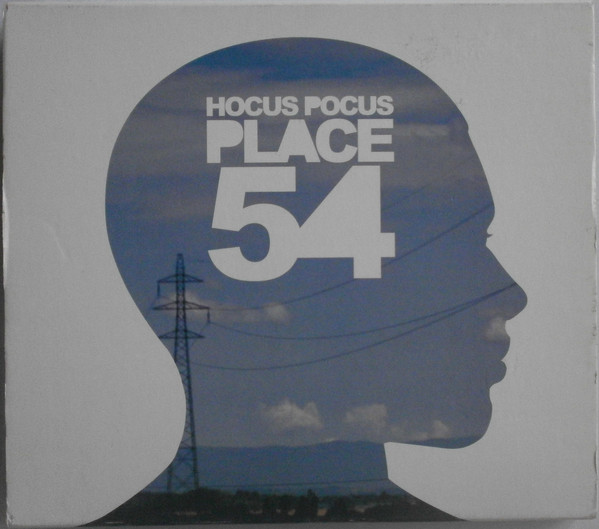 HOCUS POCUS - Place 54 - CD