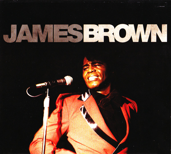 JAMES BROWN - James Brown - CD