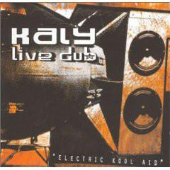 KALY - Live Dub - CD