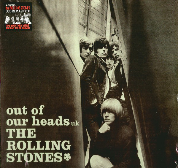 rolling stones out of our heads uk