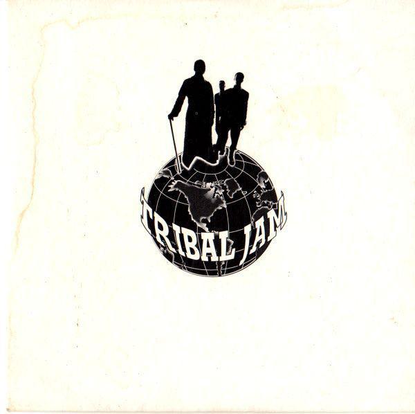 TRIBAL JAM - Tribal jam - CD single